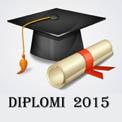 Diplomi 2015